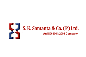 S.K.Samanta & Co.(P) Ltd.