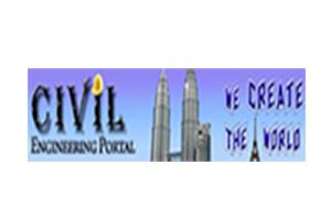 Civil Engineering Portal